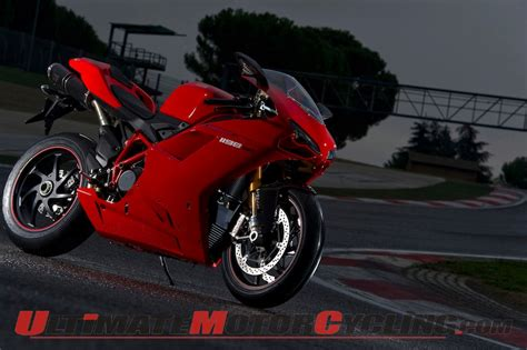 Review Ducati by 2011 Ducati 1198 Sp Review