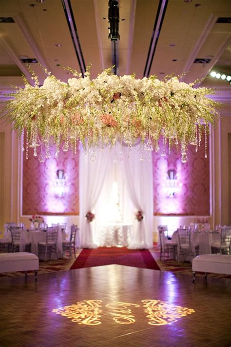 floor decor for weddings wedding decor inspiration hanging wedding centerpieces munaluchi bride