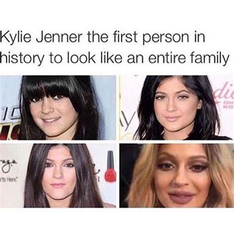 Kylie Jenner Memes - kylie jenner has tyga s mugshot framed in her house kylie house and memes