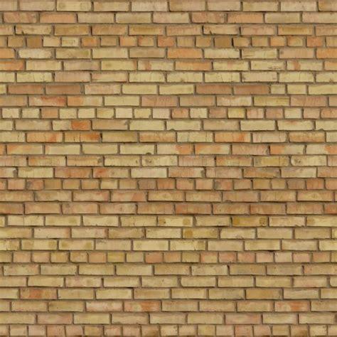 beige brick straight brick wall 0083 texturelib