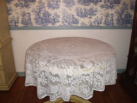 round lace table overlays white lace overlay lace tablecloth some issues 68 round