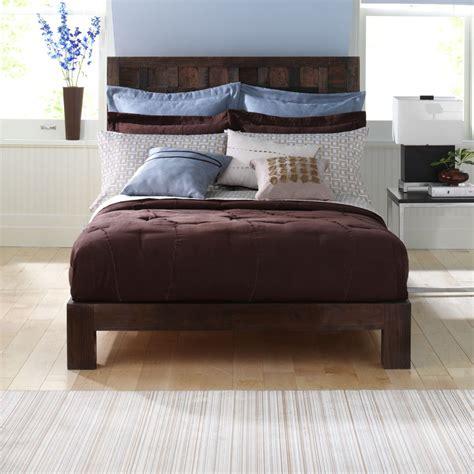 ty pennington bedding ty pennington style chocolatte complete bed set home