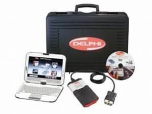 Appareil De Diagnostic : valise delphi ordinateurs et logiciels ~ Melissatoandfro.com Idées de Décoration