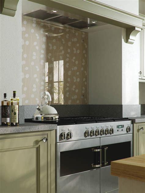 glass splashbacks  upstands  heritage colours