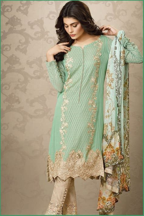 women clothing collection for new year 2016 2017 thankar new year dresses collection 2016 for party