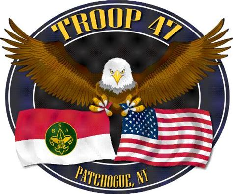 boy scout troop 47 patchogue new york homepage