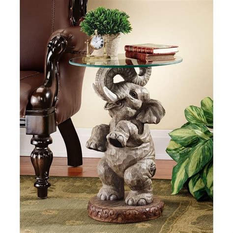 tips ideas  choosing elephant decor