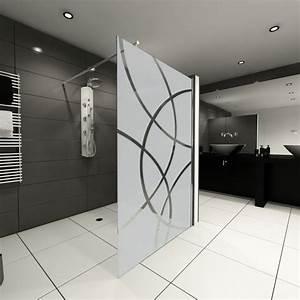 Dusche Folie Glas : duschabtrennung glastueren ~ Frokenaadalensverden.com Haus und Dekorationen