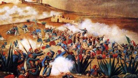 Qué se celebra el 5 de mayo en México: Batalla de Puebla ...