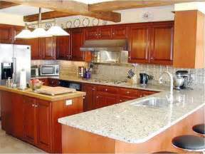 kitchen interiors ideas 20 best small kitchen decorating ideas on a budget 2016