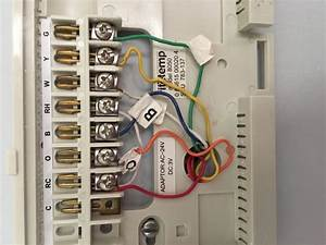 Honeywell Rth8500d Wiring Diagram