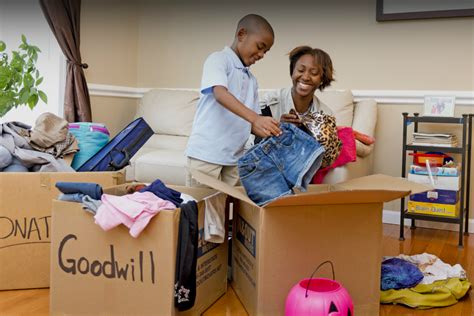Free Local Goodwill Donation Pickup And Delivery With