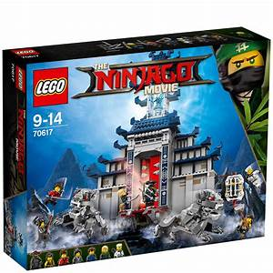 the lego ninjago temple of the ultimate ultimate