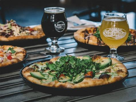 The positive aspect of this place is that the staff is terrific. 11 Best Restaurants in Ogden, Utah | Pub food, Vegan cafe, Food