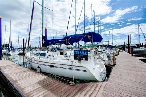 Used Boats For Sale Kemah Texas by Catalina 387 Boats For Sale In Kemah Texas
