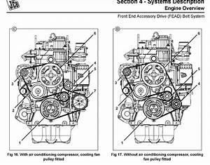 Jcb 3cx 4cx 214 215 217  U0026 444 Dieselmax Engine Manuals 2