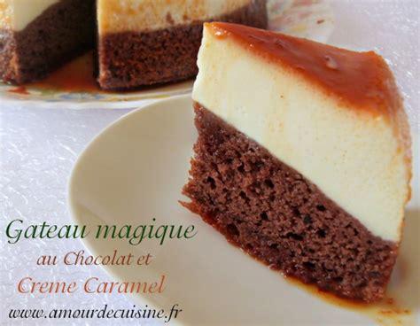 g 226 teau magique au chocolat amour de cuisine