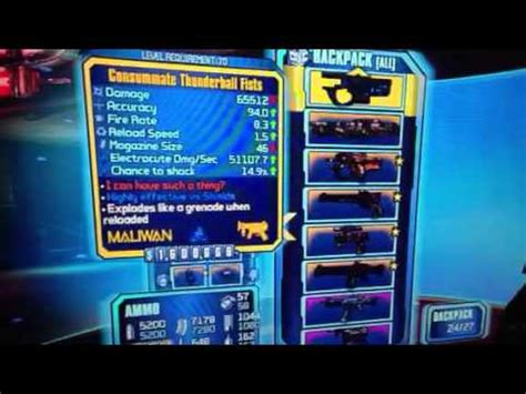 borderlands 2 color rarity borderlands 2 black rarity and other mods