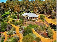 Australian native garden WILD ABOUT GARDENS Garden