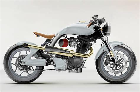 Mac Motorcycles