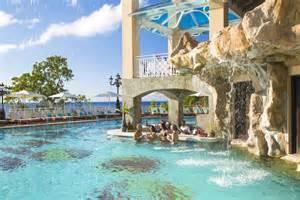 Sandals St. Lucia Resorts All Inclusive