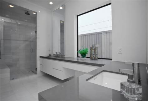 master bathrooms ideas fifty shades of grey design ideas and inspiration