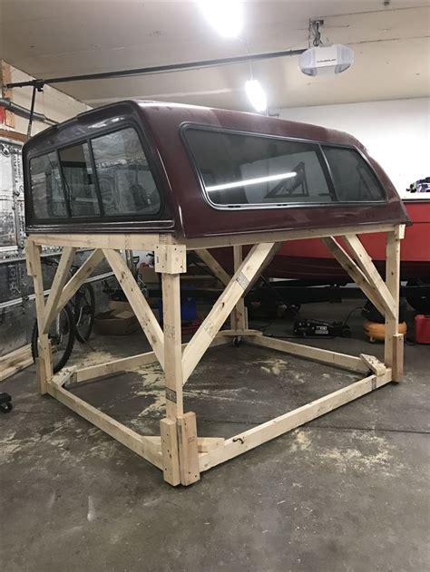 truck topper storage rack cart   xs caster wheels    sheet rock screws