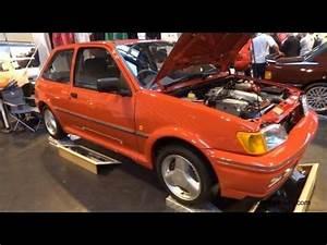Ford Fiesta Rs Turbo : ford fiesta rs turbo concours youtube ~ Medecine-chirurgie-esthetiques.com Avis de Voitures
