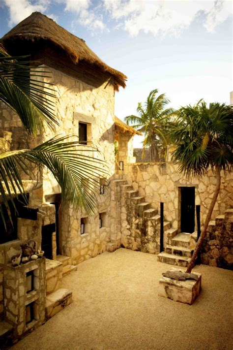 coqui coqui empire  mexican villa  style