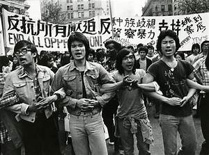 10 examples of #AAPI's rich history of resistance ...