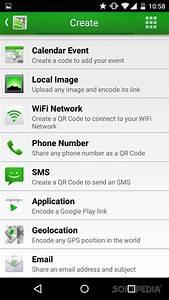 Barcode Erstellen App : qr droid scanner pannelli decorativi plexiglass ~ Markanthonyermac.com Haus und Dekorationen