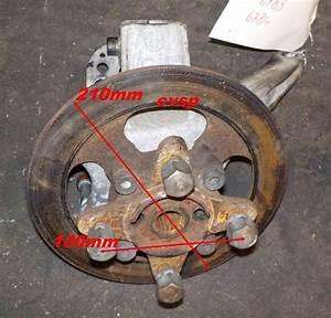 Changer Roulement De Roue Prix : pivot c t conducteur diam disque 210 mm entraxe de roue 100mm ligier xtoo rs pi ce d tach e ~ Gottalentnigeria.com Avis de Voitures