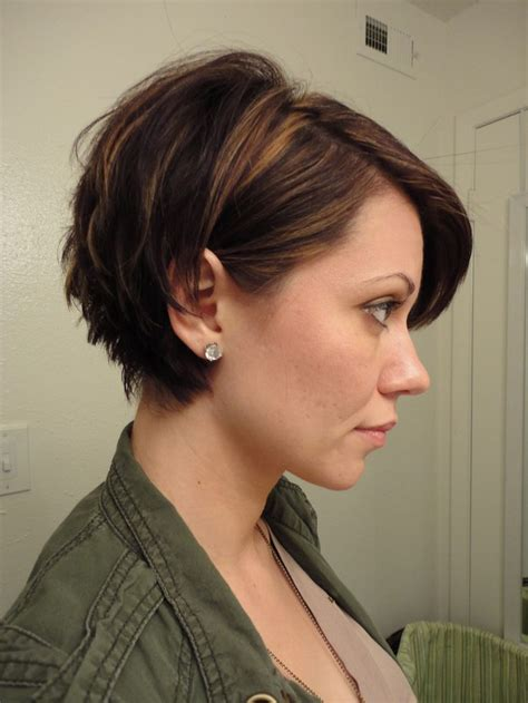 bob haircut pictures 218 best pixie cuts images on 1097