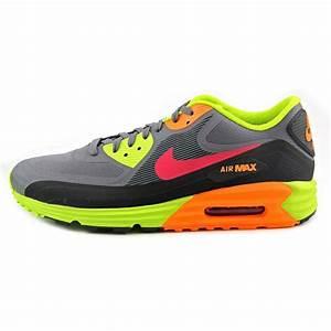 Nike Nike Air Max Lunar90 WR Men Multi Color Sneakers Athletic