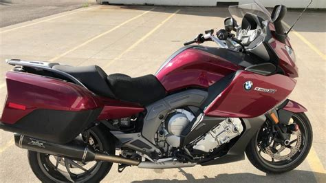 Bmw 2012 K1600gt