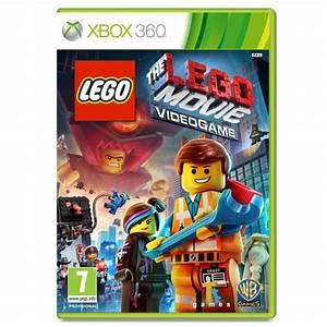 The Lego Movie The Videogame Game Xbox 360 Ozgameshopcom