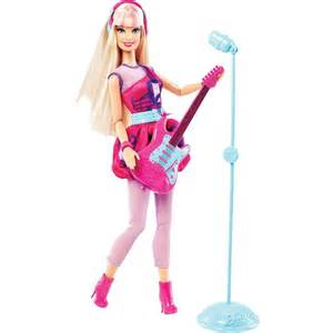 Pink John Deere Bedroom Decor by Barbie Toys I Can Be Rock Star Doll At Toystop