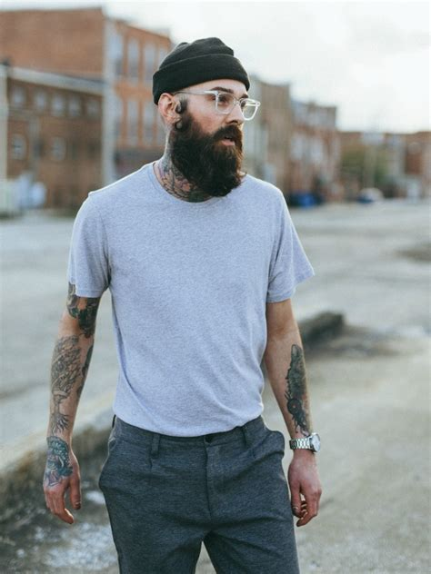 Top 5 Beanies for Men | The Idle Man