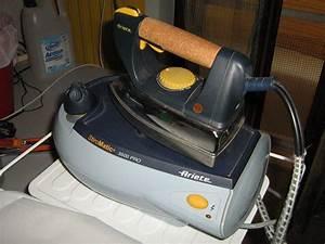 Sostituire elettrovalvola ferro da stiro a vapore Bricolageonline net