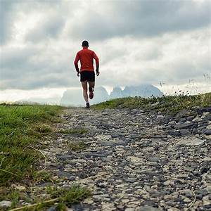 Uphill Running  The Key To Tackling Hills