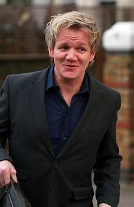 Gordon Ramsay photo gallery - 32 best Gordon Ramsay pics ...