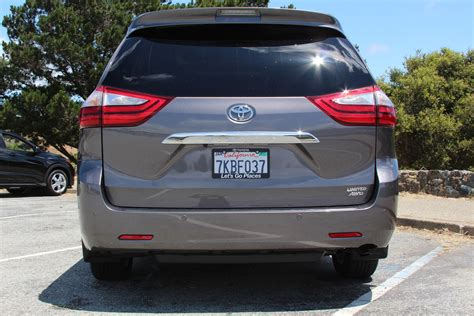 toyota car 2016 2016 toyota sienna for sale in your area cargurus