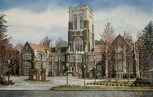 Lehigh University Bethlehem Pennsylvania