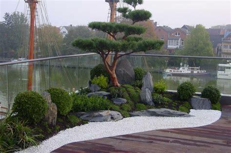 Japanischer Garten Terrasse by Japanische G 228 Rten Erstaunliche Fotos