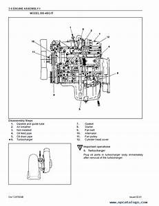 Isuzu Engines Bb