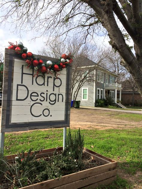 harp design company waco magnolia market addicted to recipes