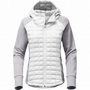 The North Face Endeavor Thermoball Jacket - Women's ...