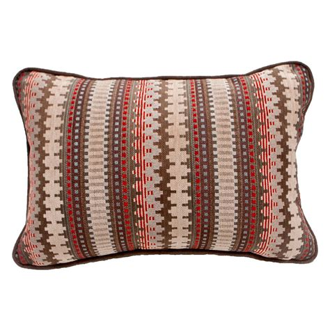 Accent Pillows by Durango Accent Pillow 14 X 20