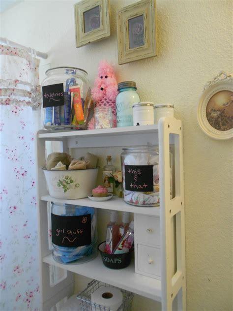 pinterest food shabby chic bathroom update