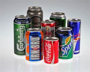 European recycling rate for Aluminium beverage cans at a ...